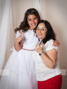Yanira y Raquel
