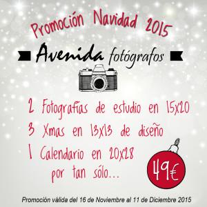 Cartel Navidades 2015