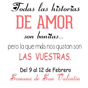 Felicitación San Valentín 2016