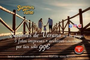 Oferta Verano 2019