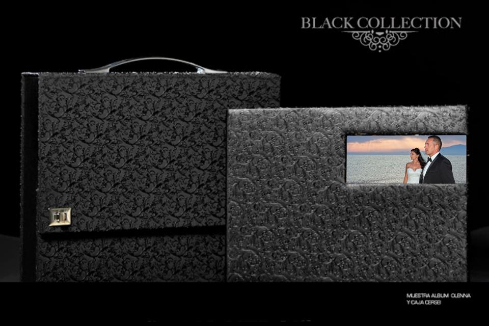 black colletion